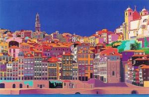 top5-DB19 - O Porto e a Torre dos Clérigos